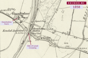 map 1858 marked