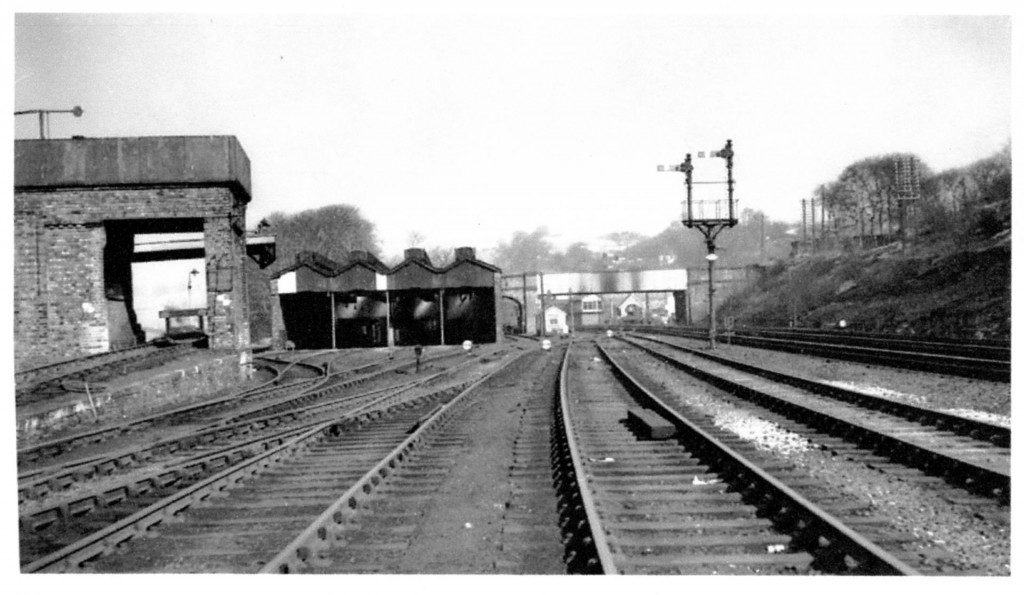 oxenholme railway shed